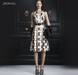 Jason Wu Miss Wu Launch at Nordstrom