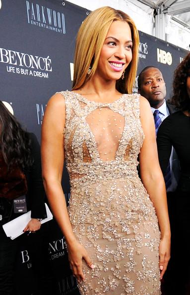 Beyonce documentary