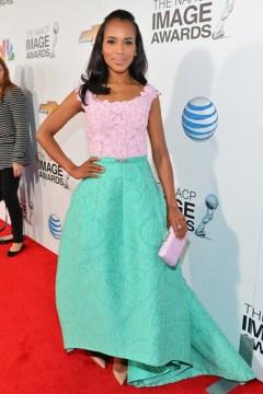 Kerry+Washington+2013+NAACP+Image+Awards