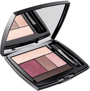 Lancôme Color Design 5-Pan Shadow & Liner Palette in Sienna Sultry