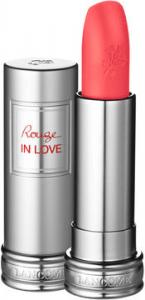 Lancôme Rouge in Love in Rose Boudoir