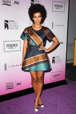 Solange Knowles – 4th Annual ESSENCE Black Women In Music Event