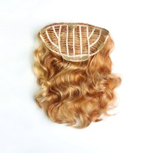 Hairdo by HairUWear 23 Inch Wavy Extensions