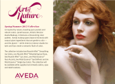 Aveda_Art of Nature Makeup first photo