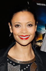 Thandie Newton attends DirectTV Rogue Series New York Premiere at Tribeca Grand Screening Room on March 21 2013 in New York City Source- Cindy Ord:Getty Images North America8