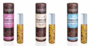 Lavanila Forever Fragrance Oil