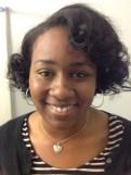 Josie Maran Argan Concealer in Chestnut review -- completed application