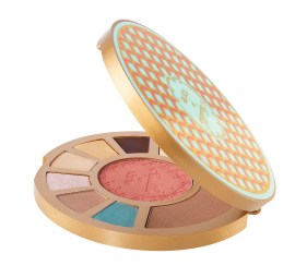 QTY$38.00 Aqualillies for Tarte Amazonian Clay Waterproof Eye And Cheek Palette