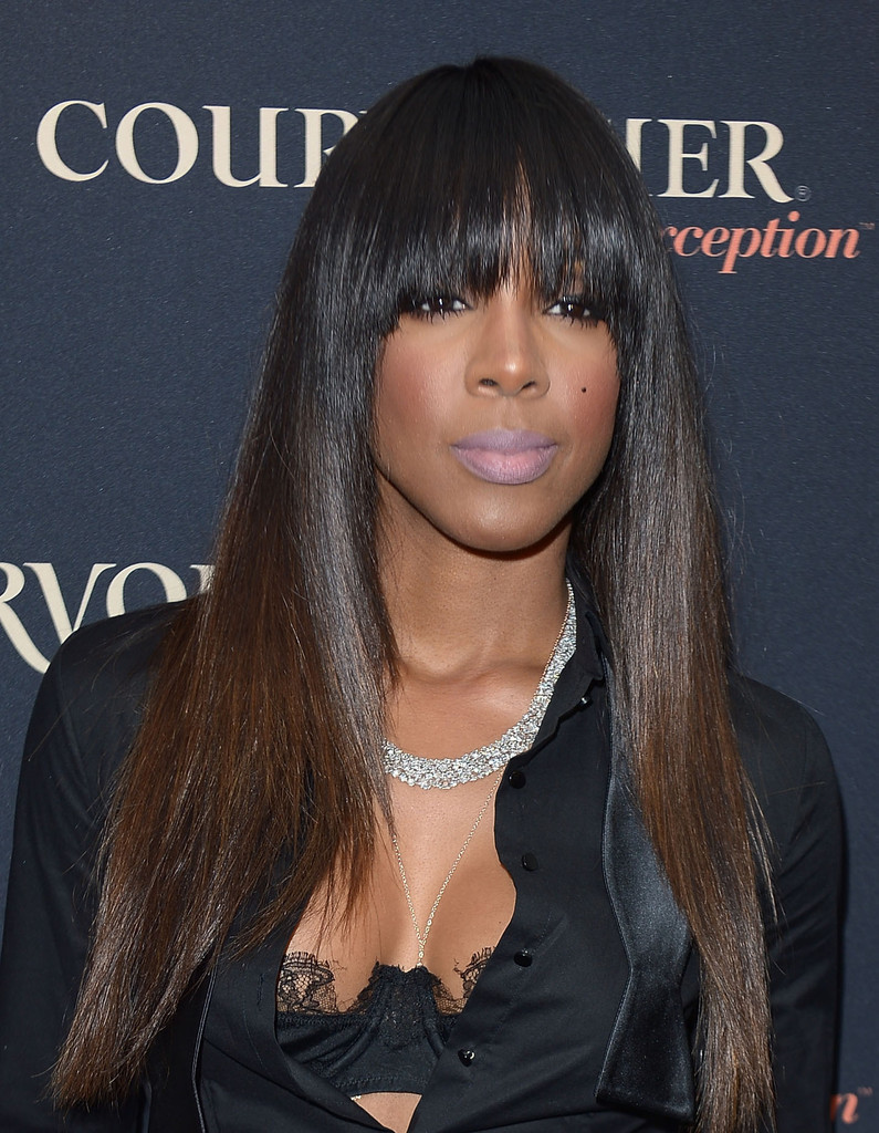 Kelly+Rowland+Courvoisiology+Courvoisier+NYC courtessy of zimbio.com getty images