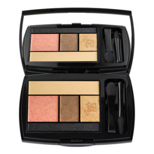 Lancome PEACH OPULENCE _COLOR DESIGN ALL iN ONE PALETTE_v2