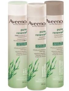 Aveeno Pure Renewal