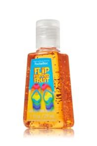 Bath & Body Works Anti-Bacterial Hand Sanitizer