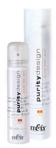 IT&LY HAIRFASHION Pure Hair Eco Purse Size Hair Spray