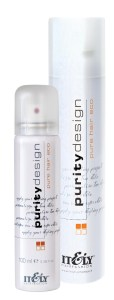 IT&LY HAIRFASHION Pure Hair Eco Purse Size Hair Spray