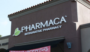 pharmaca store front