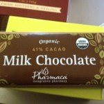 Pharmaca Organic Chocolate Bar