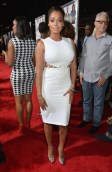 LaLa Anthony attends the premiere of Fox Searchlight Pictures' 'Baggage Claim'