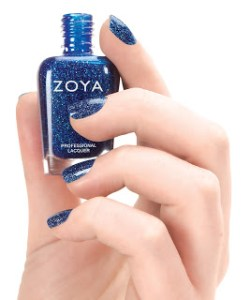 zoya holiday zenith collection 2013