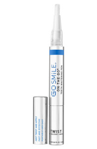 Go Smile 'On the Go®' Teeth Whitening Pen