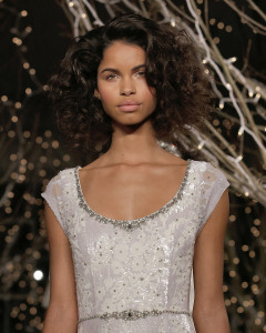 Fall 2014 Bridal Collection - Jenny Packham - Show & 25th Anniversary Reception