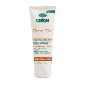 NUXE Rêve de Miel®Hand and Nail Cream