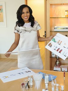kerry-washington-neutrogena  courtesy of people style watch