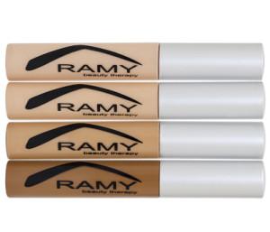 Ramy Beauty Skin Stick HD Concealers