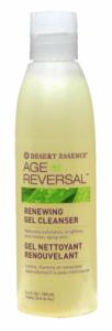 Desert Essence Renewing Gel Cleanser