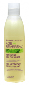 Desert Essence Renewing Gel Cleanser