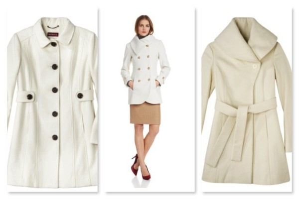 White Done Right Outerwear Coats Blinging Beauty Edited By Nigel Isaiah