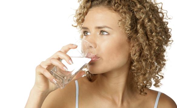 drinking-water