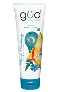 güd by Burt's Bees Mango Moonbreeze™ Natural Body Lotion