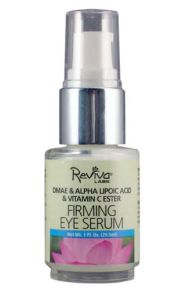 Reviva Labs DMAE & Lipoic Acid & Vitamin C Ester Firming Eye Serum
