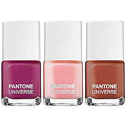 Sephora Radiant Orchid Collection Nail Ambrosia Trio  –  $18