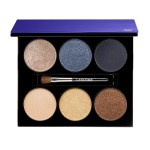 NEW Color Design 6-Pan-Palette ($51) in Azure Chic