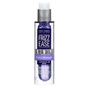 John Frieda Frizz-Ease Hair Serum, Extra Strength Formula