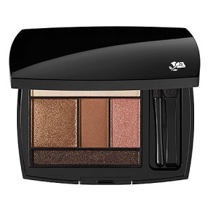 LANCÔME Color Design 5 Shadow & Liner Palette