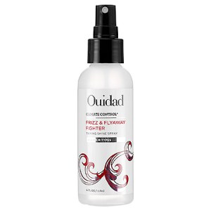 OUIDAD Climate Control® Frizz & Flyaway Fighter Taming Shine Spray