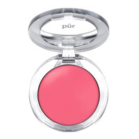 Pür Minerals Château Cheeks Cream Blush in Flirt