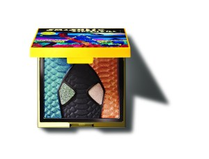 Smashbox Santigold Age Eye Collage Apocalypse Now Retouching by David A Rogers. 727 366 8426