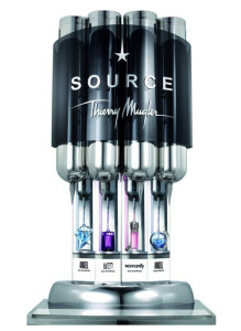 Thierry Mugler's Source