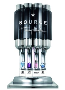Thierry Mugler's Source