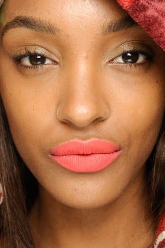 jordan dunn peach lips