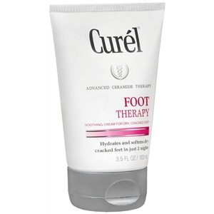 Curel Foot Therapy