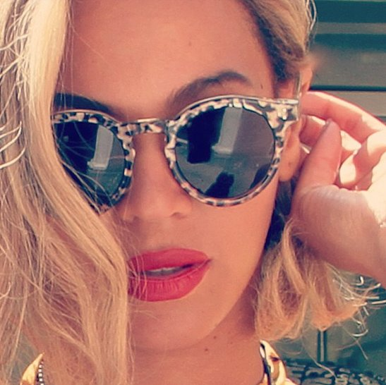 Beyoncé-gave-us-real-close-look-her-new-Illesteva-sunglasses