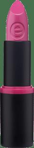 Essence Cosmetics Long lasting lipstick 09 wear berries