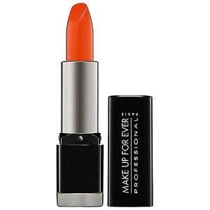 MAKE UP FOR EVER Rouge Artist Intense COLOR 40 - satin bright orange