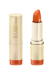 Milani Color Statement Lipstick in Sweet Nectar