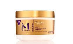 Natural Textures Deep Conditioning Masque