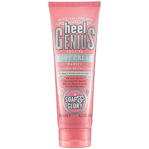SOAP & GLORY Heel Genius™ Amazing Foot Cream